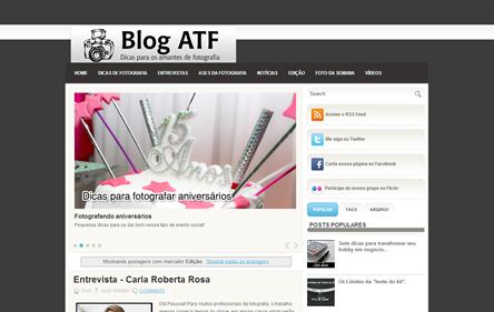 Blog ATF