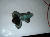 Spin on oil filter housings .. Call