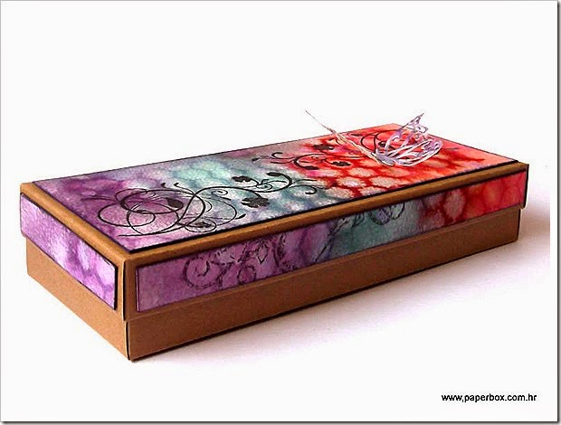 Gift Box - Geschenkverpackung -Poklon kutija (3)
