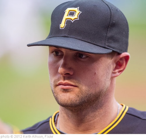 'Jordy Mercer' photo (c) 2012, Keith Allison - license: http://creativecommons.org/licenses/by-sa/2.0/