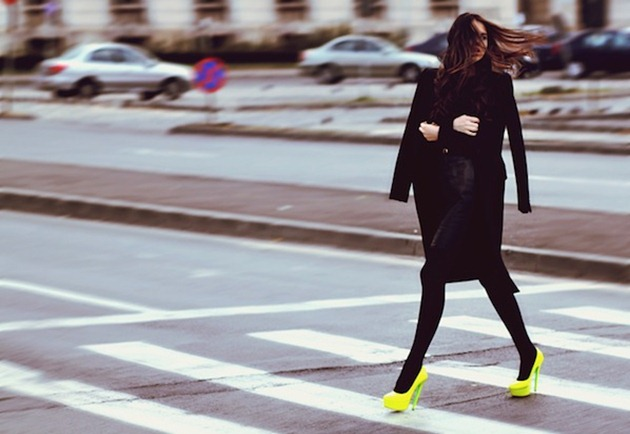 Neon-Pumps