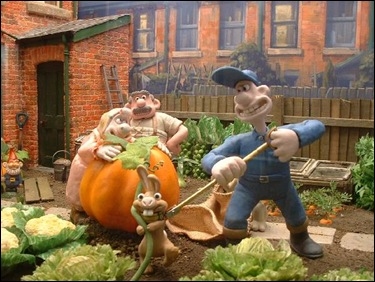 Wallace and Gromit - The Curse of the Ware-Rabbit - 1