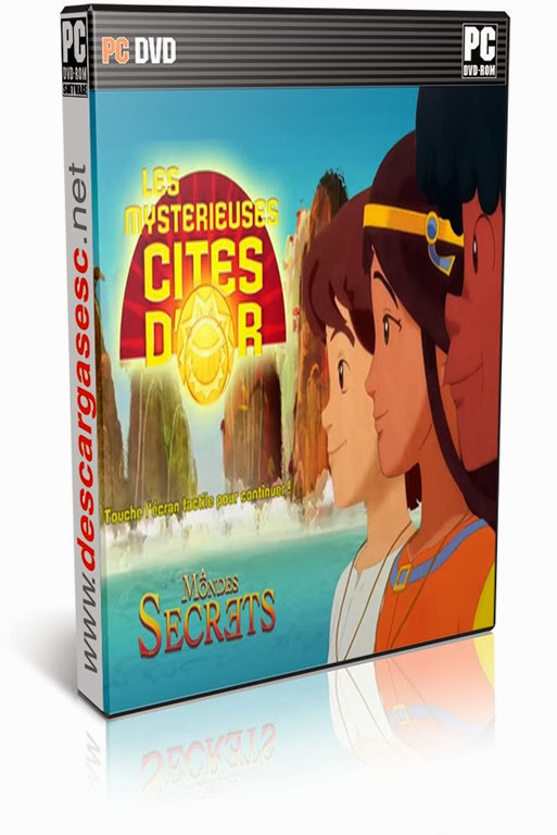 The Mysterious Cities of Gold Secret Paths-SKIDROW-pc-cover-box-art-www.descargasesc.net