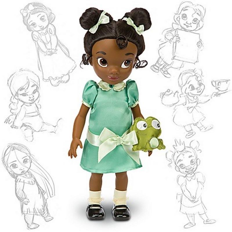 Bonecas princesas da disney crianças