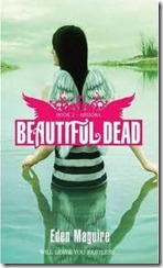 the beautiful dead book 1