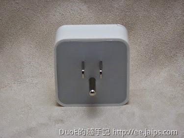 小K美規三插插座