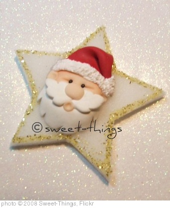 'Santa Claus' photo (c) 2008, Sweet-Things - license: http://creativecommons.org/licenses/by-nd/2.0/