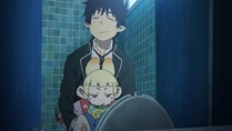Ao no Exorcist - Movie - Large 12