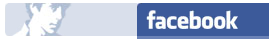 Facebook logo 2005