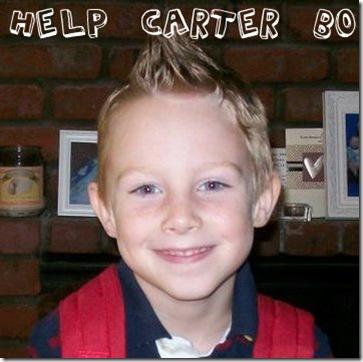 Carter Bo