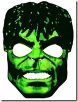 hulk mascara 1