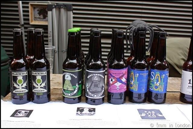 Ropewalk - bespoke beers