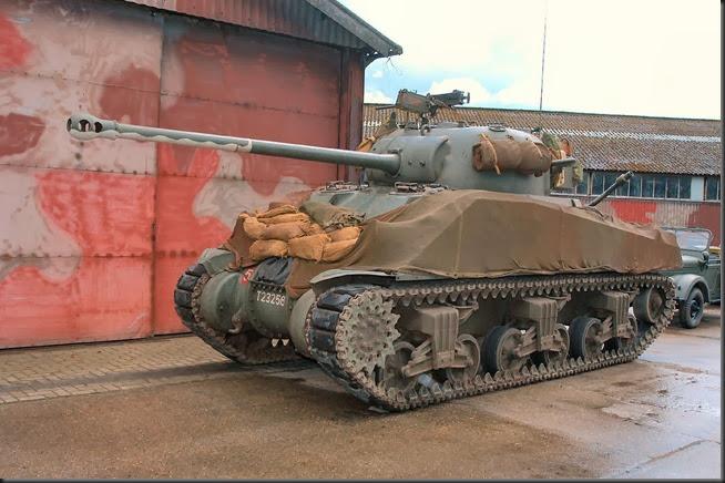 M4A4 Sherman VC 17pdr MT (3)