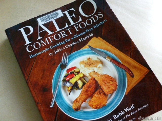 Jan 19 Paleo cookbook 001