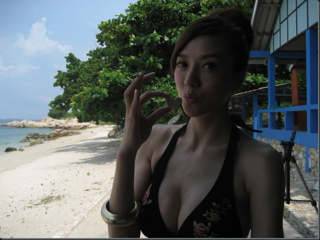 Cica in pattaya thailand003