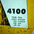 IHC 4100 A Bj. 1966