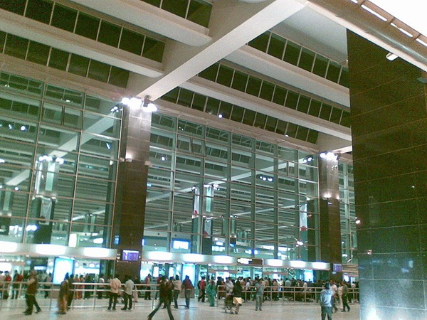 مطار بنغلور