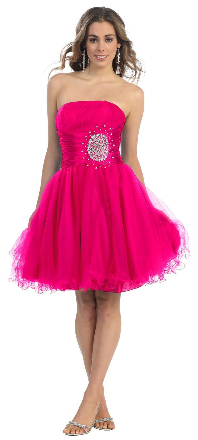 Unique Party Dresses for Teens