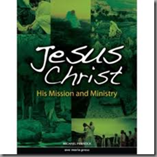 Luke 4 Ministrry of Jesus Christ