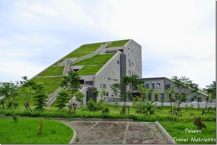 台東大學圖書館 (36)