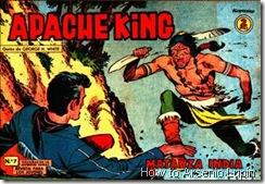 P00008 - Apache King  - A.Guerrero