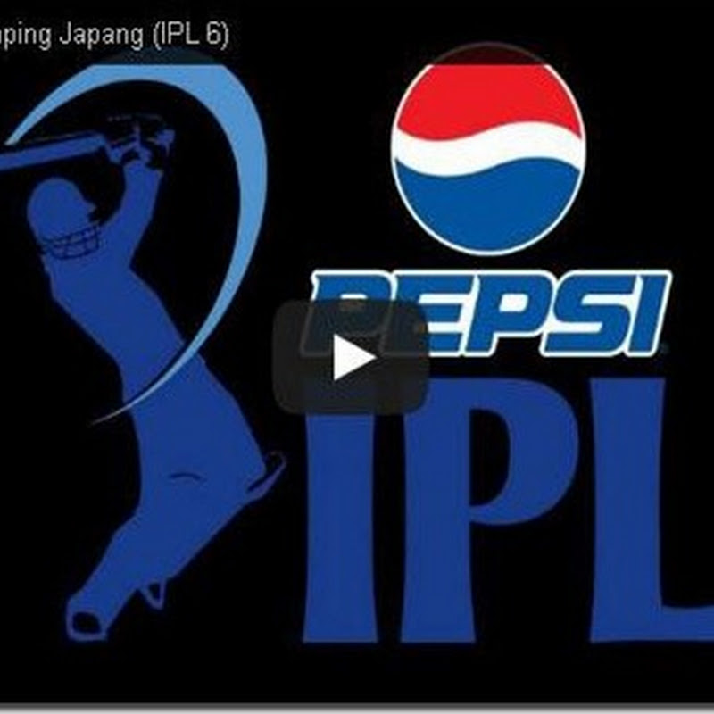 Free Download IPL 6 Theme Song- Dil Jumping Japang (2013)