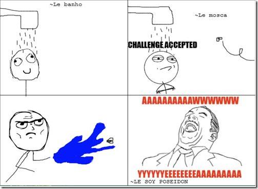 ~Le banho