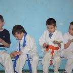 Тренировки и праздники в школе № 143.