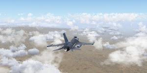 FlightGear 2.12