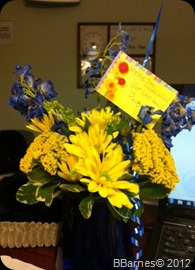 flowers from rachelle
