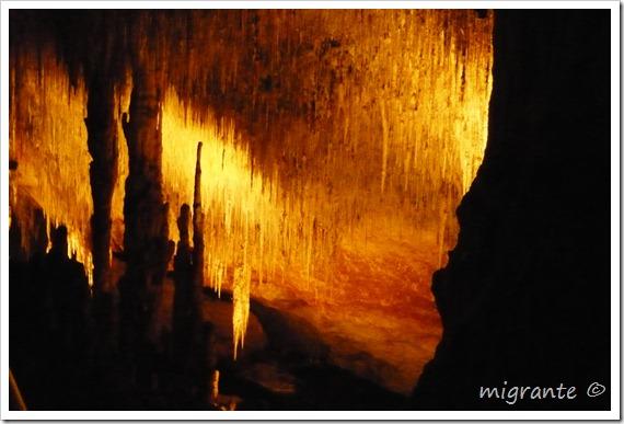 infinitas - cuevas del drach - mallorca