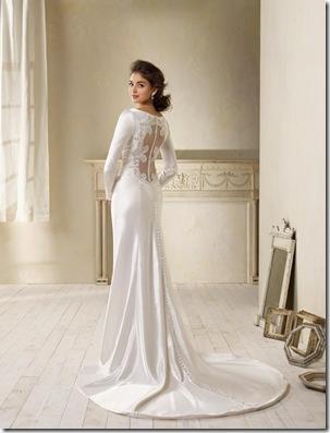 venta de vestido estilo bella swan diseñado por carolina herrera