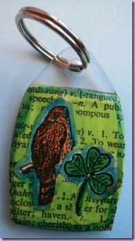 Altered Keyring 2
