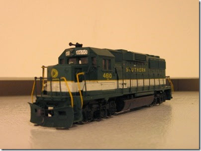 IMG_1130 Southern 4610 GP60 by Athearn