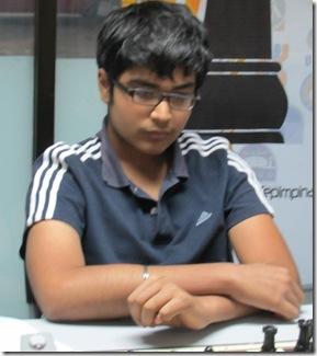 NM Roshan Ajeet Singh,MAS