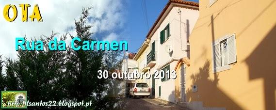 OTA - Rua da Carmen