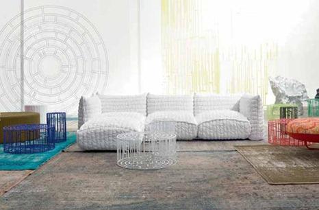 papercloud MOROSO divano
