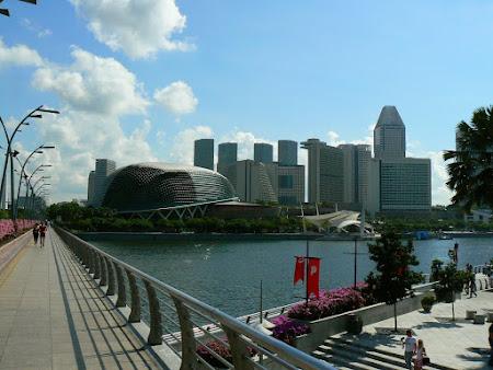 Singapore : durian