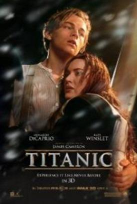 Titanic GRANDE