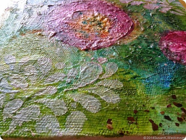 Mixed Media Canvas SKWeckesser2