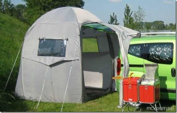 Dacia Dokker als Camper 09