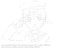 [AA]Miyafuji Yoshika (STRIKE WITCHES)