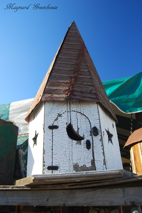 birdhouse