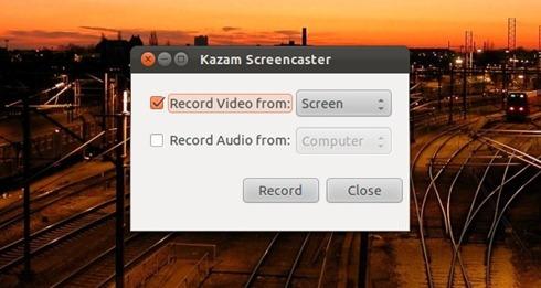 kazam_begin