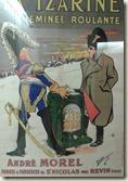 Napoléon et les poeles Tzarine