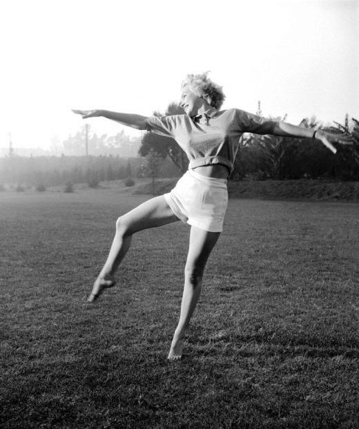 marilyn-shorts