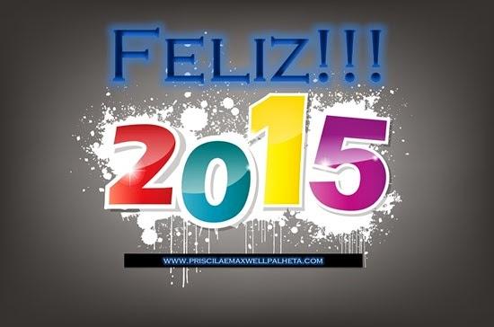 Meu desejo para 2015