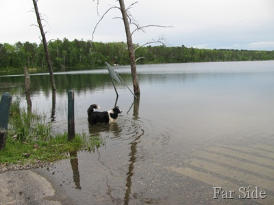 Bad Medicine Lake