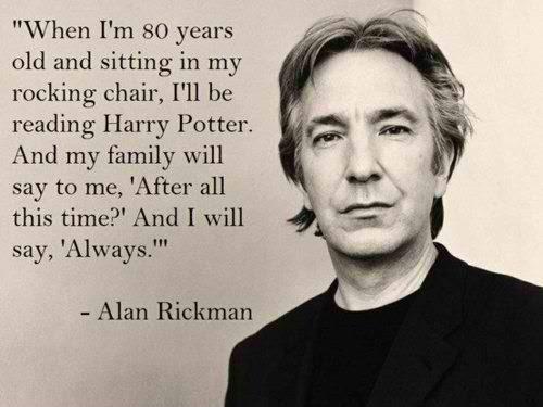 harry potter citat