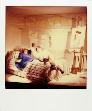 jamie livingston photo of the day October 07, 1984  ©hugh crawford